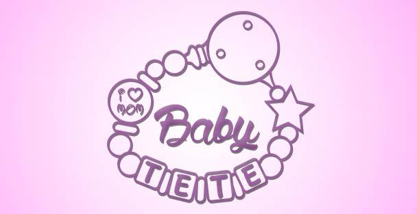 Logo Baby Tete