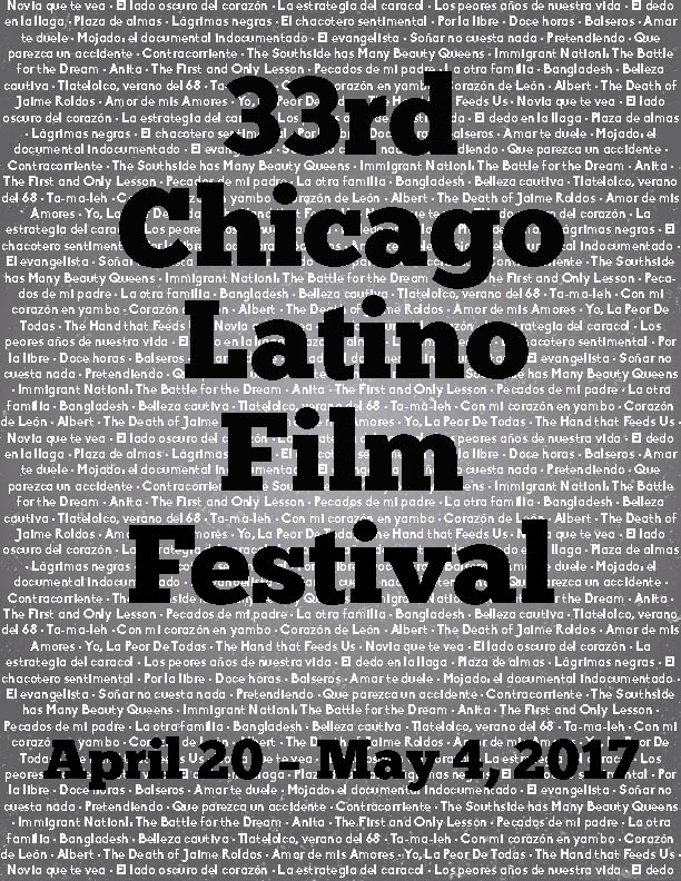 Chicago Latino Film Festival