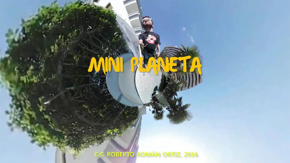 Mini Planeta Marbella 2016