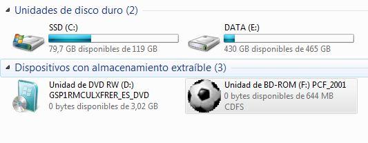 Imagen tutorial PC Futbol 2001 plantillas actualizadas 03