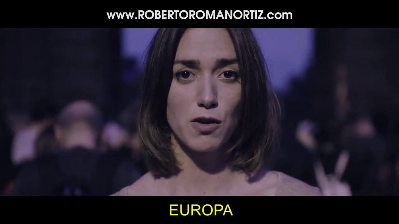 "Parodia de ""Help Catalonia. Save Europe"""