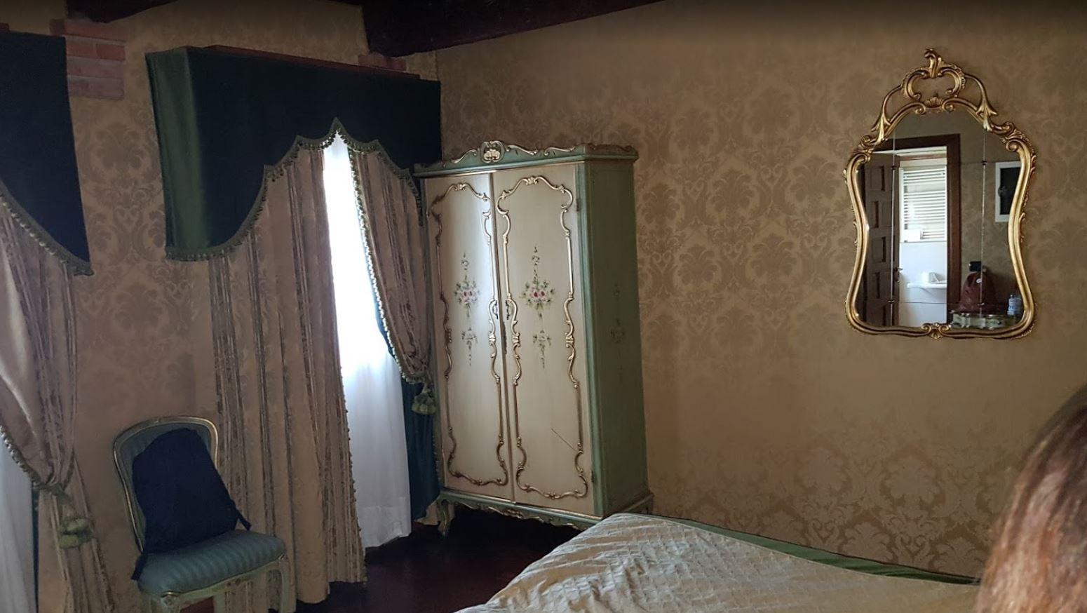 Hotel Belle Epoque en Venecia (Italia)