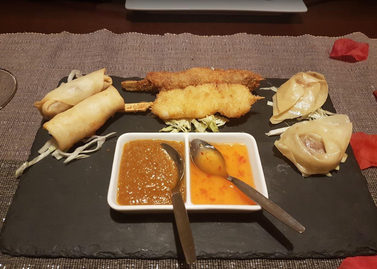 Restaurante Makati