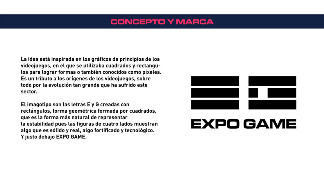 Expo Game