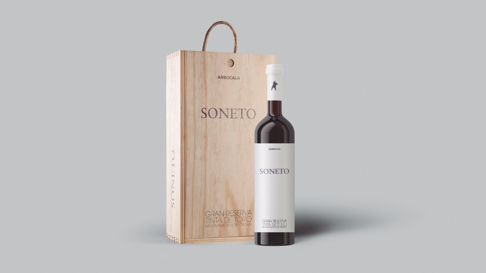 Vino Soneto